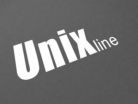 Батут UNIX line SUPREME GAME 12 ft (blue)